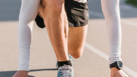suplementos para corredores atletas runners