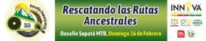 ruta ciclistica en cundinamarca mtb